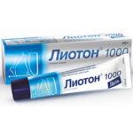 Лиотон крем