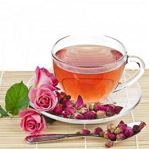 Отвар чайной розы