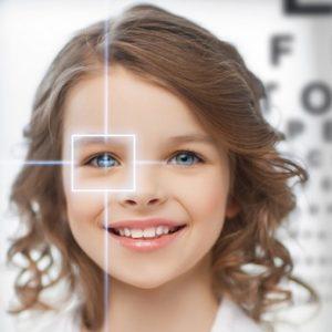 Падает зрение у ребенка