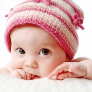 У ребенка расширены зрачки