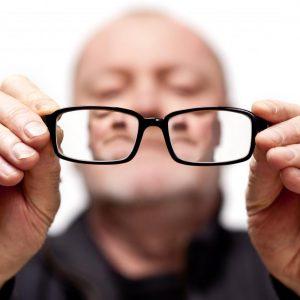 Ухудшение зрения у взрослых