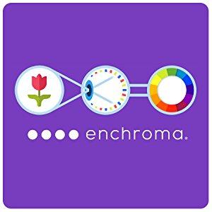 Логотип Энхрома
