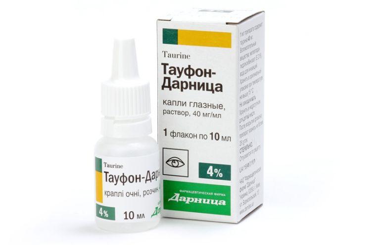 Тауфон-Дарница