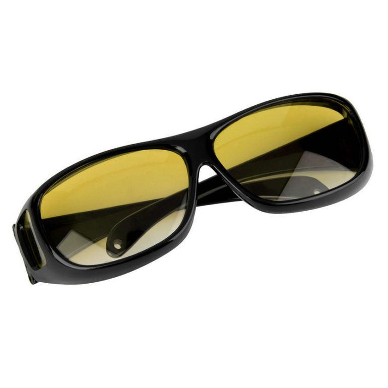 Поляризационные очки с антибликовым покрытием
