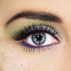 Хамелионы глаза