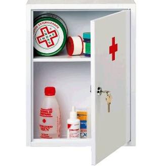 Шкафчик для хранения лекарств