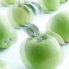 Яблоко двоится