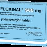 Цифлоксинал препарат