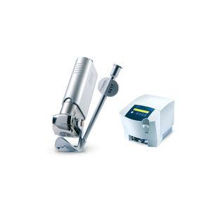 Аппарат для лечения глаз с помощью лазера