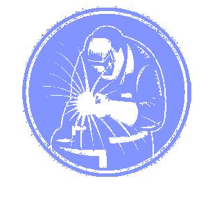 Рисунок сварщика